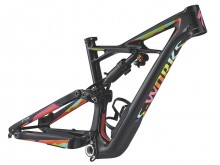 2017 Specialized S-Works Enduro 650B - Limited Edition Frame