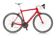 2016 COLNAGO CX ZERO DISC ULTEGRA BIKE