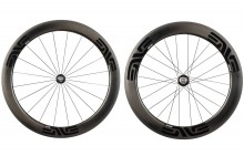 2016 ENVE SES 6.7 CHRIS KING CERAMIC CLINCHER WHEELSET