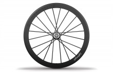 2017 LIGHTWEIGHT MEILENSTEIN CLINCHER REAR WHEEL