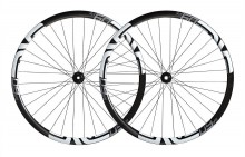"2016 ENVE M SERIES 60 FORTY 27.5"" DT240 WHEELSET"