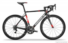 2017 ARGON 18 KRYPTON ULTEGRA BIKE