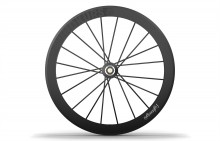 2016 LIGHTWEIGHT RUNDKURS TUBULAR FRONT WHEEL