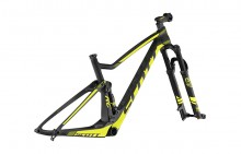 2017 Scott Spark RC 700 World Cup Frameset