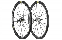2015 MAVIC KSYRIUM PRO DISC CLINCHER WHEELSET