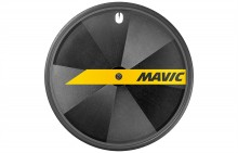 2017 MAVIC COMETE ROAD TUBULAR REAR DISC WHEEL