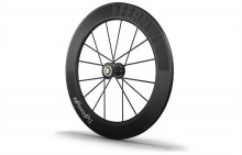 2015 LIGHTWEIGHT FERNWEG TUBULAR FRONT WHEEL