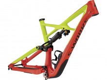 2017 Specialized S-Works Enduro 650B Frame