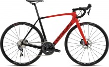 2018 Specialized Men's Tarmac Comp Disc Bike