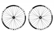 "2016 ENVE M SERIES 60 FORTY HV 27.5"" DT240 WHEELSET"