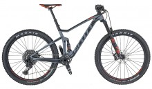 2018 Scott Spark 710 Mountain Bike