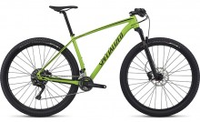 2017 Specialized Epic Hardtail MTB
