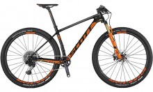 2017 Scott Scale RC 900 SL Mountain Bike