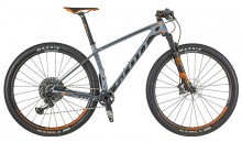 2018 Scott Scale 910 Mountain Bike