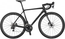 2017 Scott Addict Premium Disc Di2 Bike