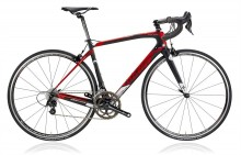 2016 WILIER GTR TEAM ULTEGRA BIKE