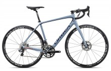 2017 ORBEA AVANT M20I TEAM DISC BIKE