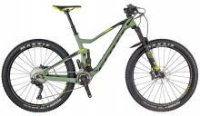 2018 Scott Genius 710 Mountain Bike