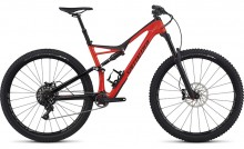 2017 Specialized Stumpjumper FSR Expert Carbon 650B MTB