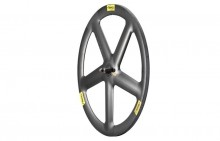 2015 MAVIC IO TRACK TUBULAR WHEEL