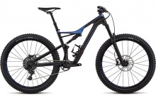 2018 Specialized Stumpjumper Comp Carbon 650B MTB