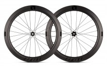 2017 REYNOLDS STRIKE DISC TUBELESS WHEELSET