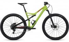 2017 Specialized Camber Comp Carbon 29 MTB
