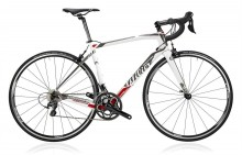 2016 WILIER GTR TEAM 105 BIKE