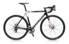 2016 COLNAGO WORLD CUP SL DISC ULTEGRA BIKE