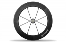 2016 LIGHTWEIGHT AUTOBAHN TUBULAR FRONT WHEEL