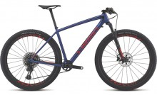 2017 Specialized S-Works Epic Hardtail World Cup MTB