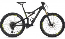 2017 Specialized S-Works Camber 650B MTB