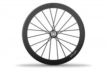 2016 LIGHTWEIGHT RUNDKURS TUBULAR REAR WHEEL