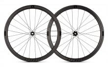 2017 REYNOLDS ASSAULT DISC CLINCHER WHEELSET