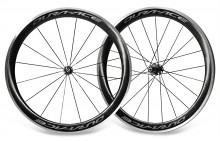 SHIMANO DURA-ACE WH-9100-C60 CLINCHER WHEELSET
