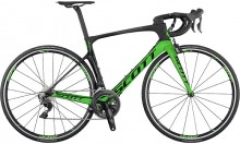 2017 Scott Foil RC Bike