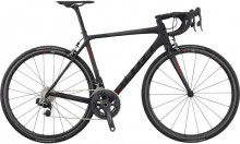 2017 Scott Addict SL Bike