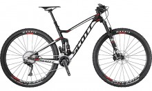 2017 Scott Spark 720 Mountain Bike