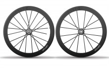 2016 LIGHTWEIGHT MEILENSTEIN OBERMAYER TUBULAR WHEELSET