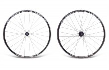 HED ARDENNES+ G3 CLINCHER WHEELSET
