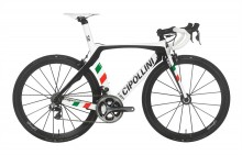 CIPOLLINI RB1000 DURA-ACE DI2 LIGHWEIGHT BIKE