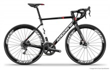 2017 ARGON 18 KRYPTON XROAD ULTEGRA DI2 BIKE