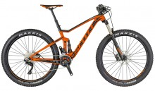 2018 Scott Spark 730 Mountain Bike