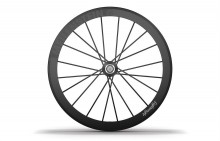 2016 LIGHTWEIGHT MEILENSTEIN TUBULAR REAR WHEEL