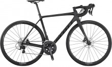 2017 Scott Addict 30 Disc Bike