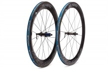 2016 REYNOLDS 58/72 AERO CLINCHER WHEELSET