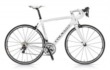 2016 COLNAGO CX ZERO 105 BIKE