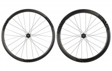 2016 ENVE SES 3.4 DISC DT SWISS 240 CLINCHER WHEELSET