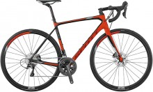 2017 Scott Solace 10 Disc Bike
