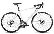 2017 ORBEA AVANT M20 TEAM DISC BIKE